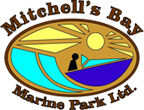 Mitchell's Bay Marine Park, Marina, Boat Ramps, Docks and Camping in Mitchell's Bay, Ontario